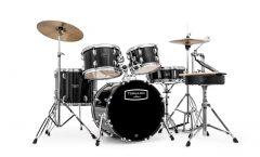 perkusja mapex black